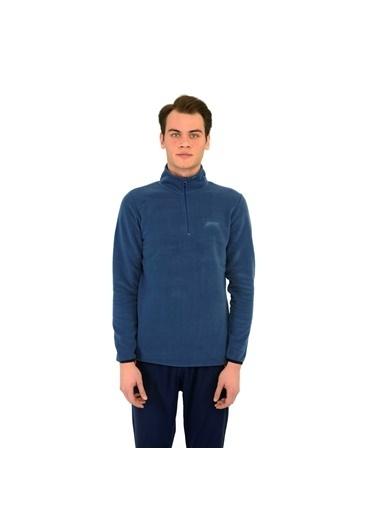 Slazenger Polar Sweatshirt Mor